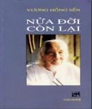 Ebook Nửa đời còn lại: Phần 2 – Vương Hồng Sển