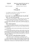 Luật số: 57/2014/QH13