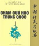 Hướng dẫn Châm cứu học Trung Quốc: Phần 2