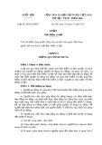Luật số: 58/2014/QH13