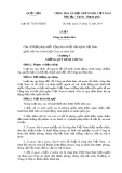 Luật số: 73/2014/QH13