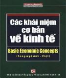 Basic Economic Concepts - Các khái niệm cơ bản về kinh tế: Phần 1