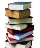 Tài liệu bồi dưỡng chuyên môn lớp 11 - Chương 5: Giới hạn (GV. Dương Văn Đông)