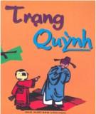 Ebook Truyện Trạng Quỳnh: Phần 1 - Lữ Huy Nguyên (biên soạn)