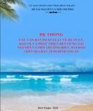 Phát triển bền vững tài nguyên và môi trường biển, hải đảo trên đại bàn tỉnh Bình Thuận - Hệ thống các văn bản pháp luật về quản lý, bảo vệ: Phần 2