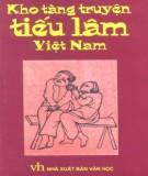 Ebook Kho tàng truyện tiếu lâm Việt Nam: Phần 1 - NXB Văn học