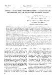 Phần II: Nghiên cứu xác định chức năng các gen quy định tính chịu lạnh ở cây ngô: nguồn gốc phát sinh và phản ứng của các gen với các tác nhân phi sinh học