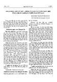 Dolatomon Gen. Sp. Nov. - Giống và loài cua nước ngọt mới thuộc họ potamidae ở miền Nam Việt Nam