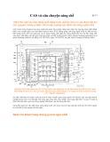 CAS và câu chuyện sáng chế
