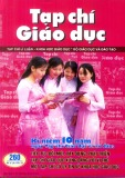 Tạp chí Giáo dục số 260 (Kì 2 – 4/2011)