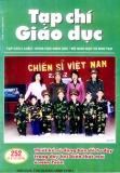 Tạp chí Giáo dục số 252 (Kì 2 – 12/2010)