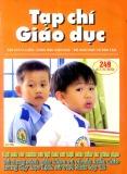 Tạp chí Giáo dục số 249 (Kì 1 – 11/2010)