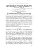 Đề tài: Tập tính thường ngày và mối quan hệ giữa chỉ số nhiệt ẩm (thi) với các chỉ tiêu sinh lý của bê lai Sind và lai ½ Red Angus nuôi bán chăn thả tại Đăk Lăk