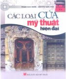 Ebook Các loại cửa mỹ thuật hiện đại: Phần 2 - Phạm Cao Hoàn, Nguyễn Hữu Phú