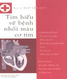 Ebook Tìm hiểu bệnh nhồi máu cơ tim: Phần 2 - BS. Ngô Văn Quý