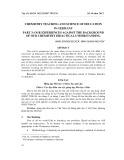 Giảng dạy Hóa học và Khoa học giáo dục - Phần 3. Các đặc điểm của việc giảng dạy Hóa học ở Đức