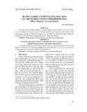Hướng nghiệp và phân luồng học sinh sau trung học cơ sở ở tỉnh Bình Dương: Thực trạng và giải pháp