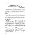 Một số hướng tiếp cận trong nghiên cứu động cơ học tập