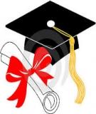 Đề tài tốt nghiệp: Vận chuyển dầu bằng tàu biển