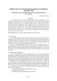 Phương pháp xử lý bất định trong dự báo phụ tải điện khu vực nông thôn