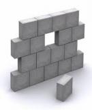 Bài báo cáo: Các công nghệ sản xuất gạch không nung, yêu cầu kỹ thuật và ứng dụng thực tế