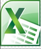 Tự học Microsoft excel 2010 cơ bản