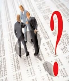 Chương 1: Những vấn đề chung về quản trị danh mục đầu tư