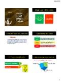 Bài giảng Pháp luật đại cương: Bài 6 - ThS. Trần Thị Minh Đức