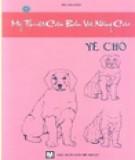 Vẽ chó - Mỹ thuật căn bản và nâng cao: Phần 2