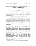 Lợi nhuận tài chính từ đặc quyền phát hành giấy bạc của Ngân hàng Đông Dương