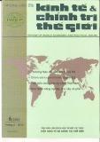 Những vấn đề kinh tế và chính trị thế giới: Chính sách cụm liên kết ngành của EU