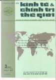Những vấn đề kinh tế và chính trị thế giới: Lý thuyết hội tụ ngành và thực tiễn hội tụ ngành ở Bangalore, Ấn Độ - TS. Lại Lâm Anh