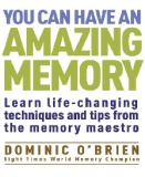 Ebook You can have an Amazing Memory