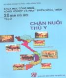 Ebook Khoa học và công nghệ nông nghiệp và phát triển nông thôn 20 năm đổi mới (Tập 2: Chăn nuôi thú y): Phần 2 - NXB Chính trị Quốc gia