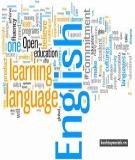 Chuyên đề ngữ âm tiếng Anh: Trọng âm - Tập 2 (Có đáp án)