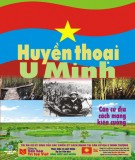 Ebook Huyền thoại U Minh: Phần 2