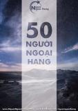Truyện ngắn 50 người ngoại hạng