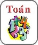 Bộ đề Vtest số 6: Đề thi thử môn Toán Đại học lần II năm 2013 - Trường THPT chuyên ĐHSP Hà Nội (Có đáp án)