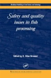 Ebook Safety and quality issues in fish processing