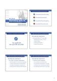 Bài giảng Marketing quốc tế: Chuyên đề 7 - Phạm Văn Chiến