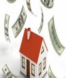 Đề tài: Thực trạng và giải pháp tiếp cận tín dụng cho doanh nghiệp bất động sản đồng bằng sông Cửu Long