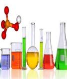 Bài tập trắc nghiệm Hóa học 10: Chương 1 - Nguyên tử