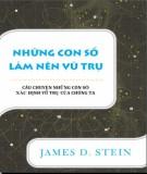 Ebook Những con số làm nên vũ trụ (Câu chuyện những con số xác định vũ trụ của chúng ta): Phần 1 - James D. Stein