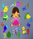 Đề thi cá nhân: Đề giao lưu Toán tuổi thơ lớp 5 (Năm học 2013-2014)