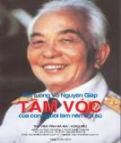 Ebook Đại tướng Võ Nguyên Giáp - Tầm vóc con người làm nên lịch sử: Phần 2 - Thư viện tỉnh Bà Rịa – Vũng Tàu