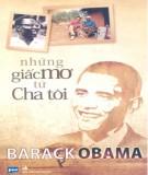Ebook Những Giấc mơ từ cha tôi: Phần 1 - Barack Obama