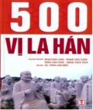 Tìm hiểu 500 vị La Hán: Phần 1