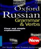 Oxford Russian grammar and verbs: Part 2