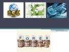 Bài giảng Kinh doanh ngoại hối: Chương 1,2 - Trần Thị Hà Trang