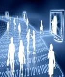 Tin học ứng dụng trong quản trị văn phòng và lưu trữ - Phạm Thị Thanh